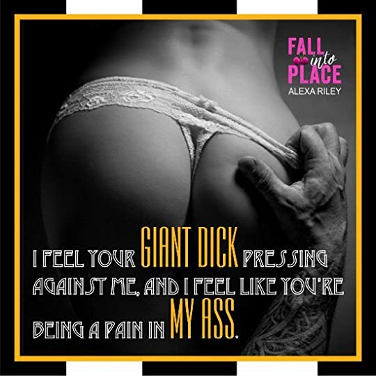 Fall Into Place Taking The Fall 5 By Alexa Riley