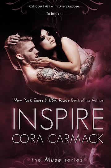 Inspire - cover