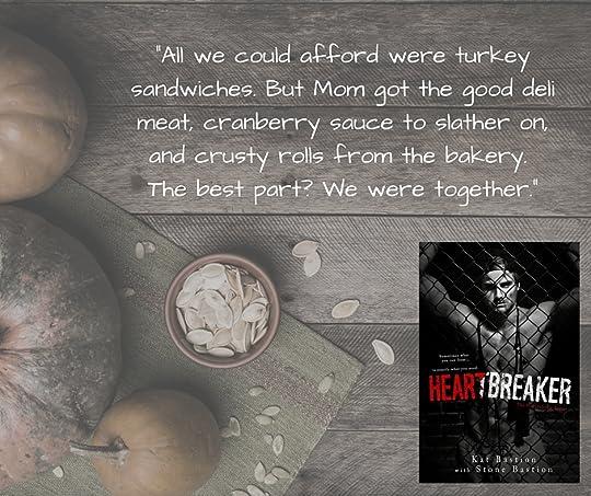Thanksgiving Teaser - Heartbreaker