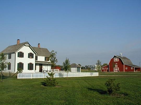 farm: