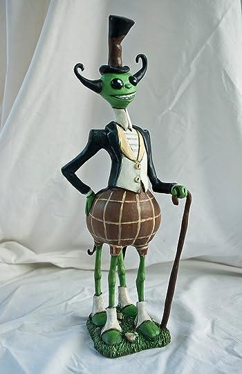 H.M. Woggle-Bug, T.E.