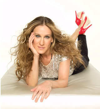 carrie bradshaw photo: Carrie Bradshaw sex-and-the-city-carrie-ususal.jpg