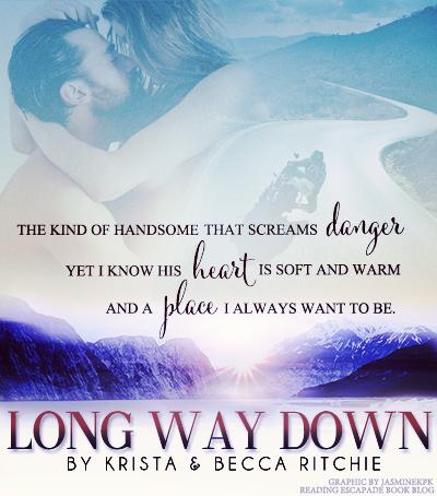Long Way Down Krista Ritchie Epub