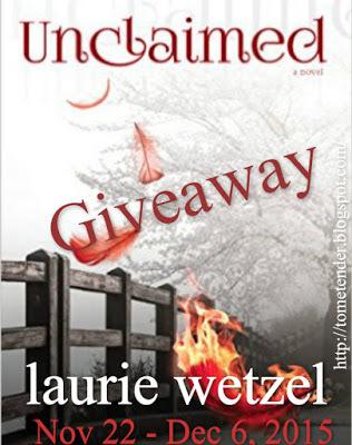 http://tometender.blogspot.com/2015/11/laurie-wetzels-unclaimed-giveaway-blitz.html