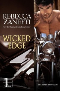 Wicked Edge 2