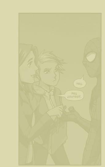 Review of Spider-Man Loves Mary Jane by Sean McKeever, Takeshi Miyazawa, Christina Strain, and David Hahn