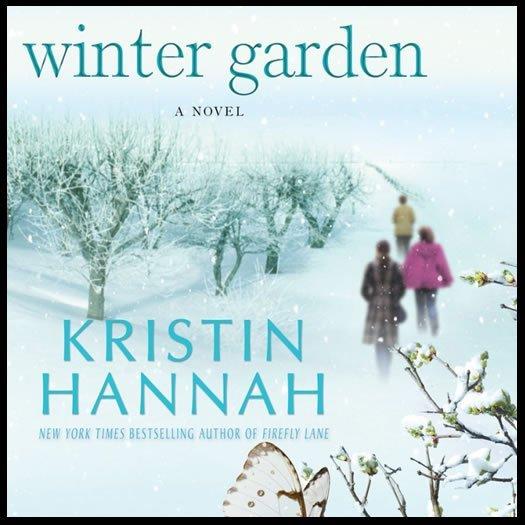 community reviews - Winter Garden Book