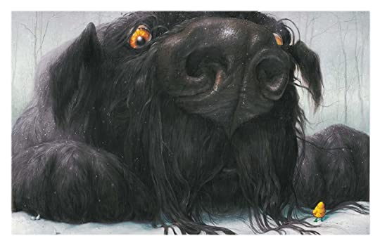 black dog of fate book review