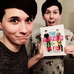 d8d33595b28 The Amazing Book is Not on Fire by Dan Howell