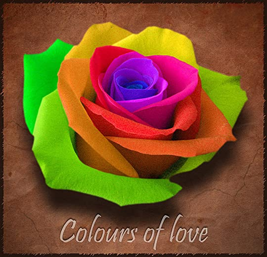 Uncovered (Colours of Love, #2) by Kathryn Taylor