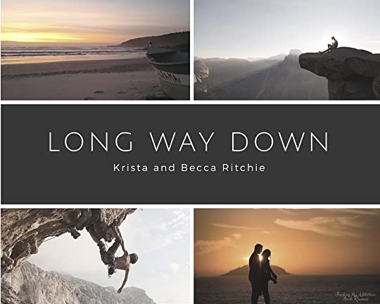 Long Way Down teaser