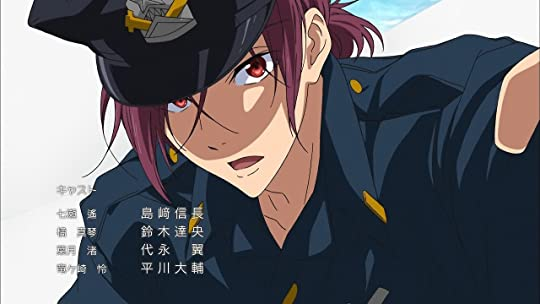 Iwatobi Splash Free Characters Male Characters Showing 1 7 Of 7 But big brother matsuoka rin ain't having it, even if the mikoshiba brothers bring their harmless or: iwatobi splash free characters male