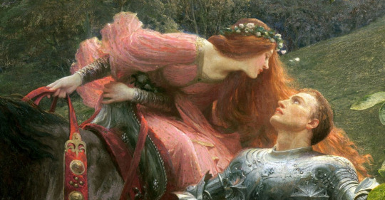 a review of john keats ballard la belle dame san merci Nature and time in the given poems of coleridge, keats and wordsworth keats, john la belle dame sans merci now read on review of 'the.