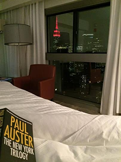 4aea73ede4359 The New York Trilogy by Paul Auster