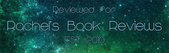 For Rachel's Book Reviews Banner