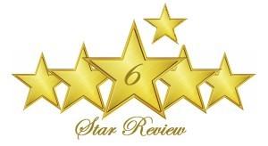 6 Stars
