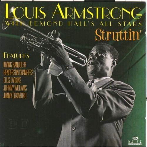 photo Album_Struttin_Louis_Armstrong_with_Edmond_Halls_All_Stars_Cover_zpsiyzrfrq6.jpg