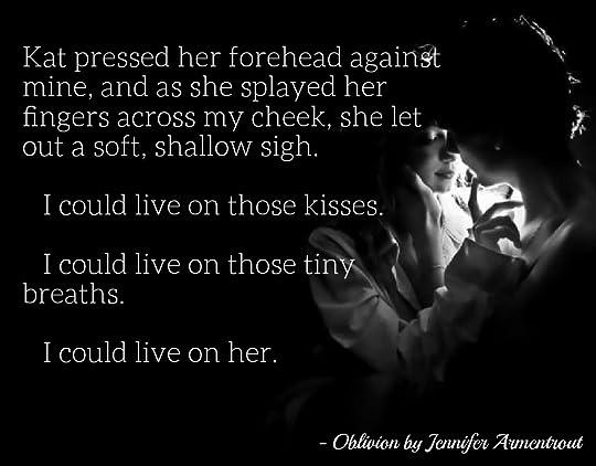 oblivion jennifer armentrout