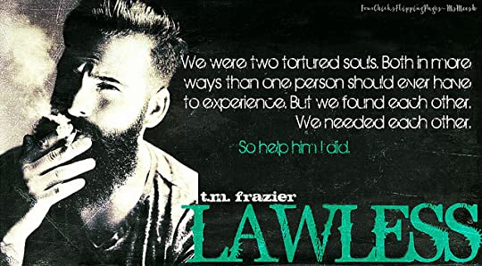 #Lawless_1