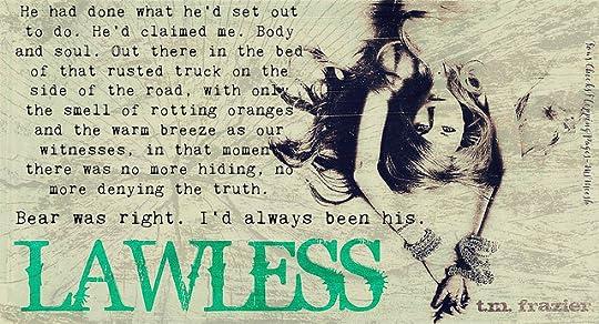 #Lawless2