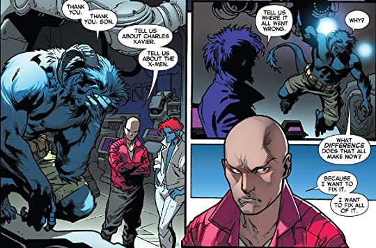 All New X Men Volume 5 One Down By Brian Michael Bendis