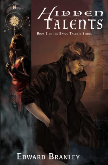 cover of the novel,