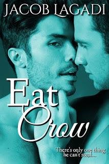Eat Crow, by Jacob Lagadi
