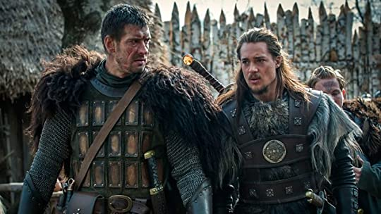 The pale horseman the saxon stories 2 by bernard cornwell uhtred builds up a small force of men and steals one of the kings ships and takes himself off on a little nostalgic raiding trip fandeluxe Images