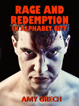Rage and Redemption cover