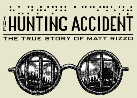 Review of The Hunting Accident: The True Story of Matt Rizzo by David Carlson and Landis Blair