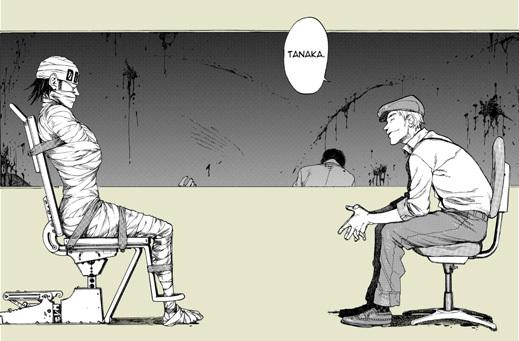 Review of Ajin: Demi-Human by Gamon Sakurai