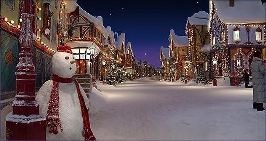 North Pole: