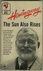 the sun also rises literary analysis