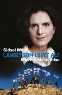 author show .Sidsel Schomacker
