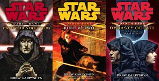 Darth Bane Trilogy Epub