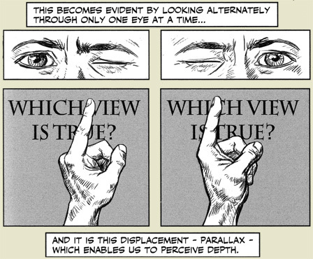 Review of Unflattening by Nick Sousanis