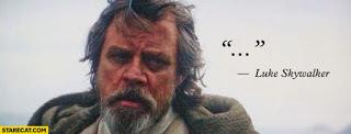 Luke's Line