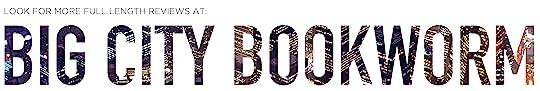 Big City Bookworm