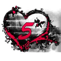 5 rating