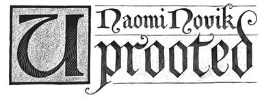 Naomi Novak, Uprooted