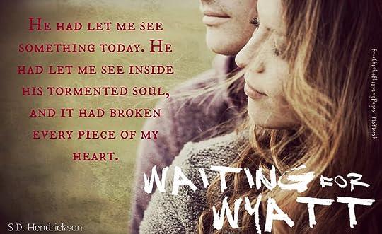 #WaitingForWyatt