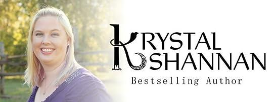 Krystal Shannan: