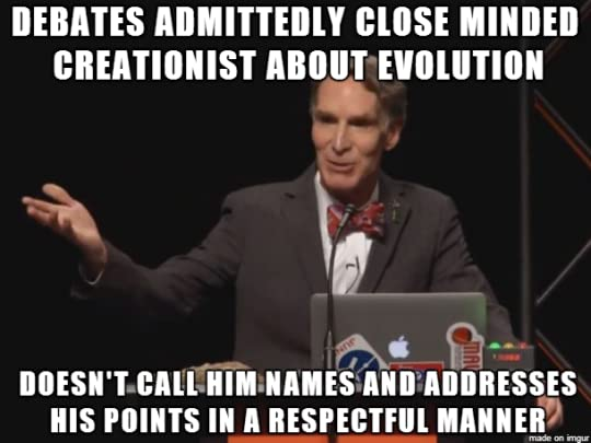an argument in favor of believing in creation science Since i do think most arguments in favour of theism are outdated (ontological, cosmological and fine tuning are good examples) or have strong counter-arguments, i will just mention arguments against creationism.