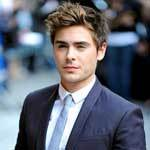Book Boyfriend picture of Zac Efron