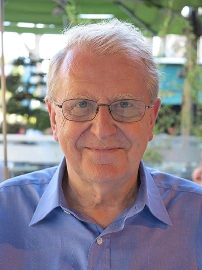 GU Author Photo for Blog
