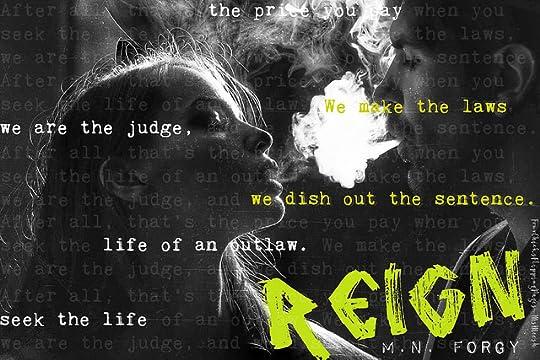#ReignMN1