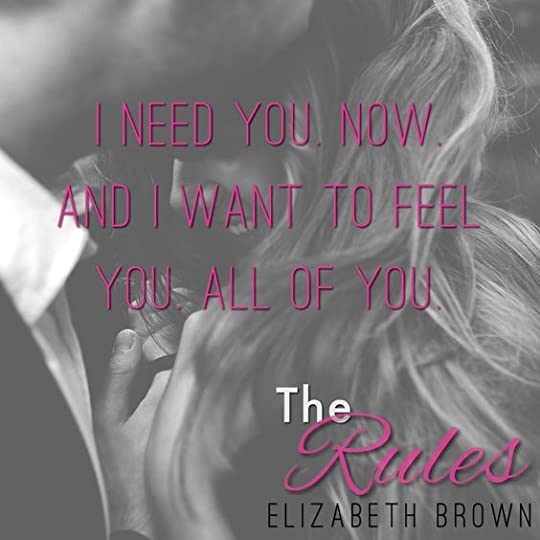 The Rules (Off-Limits, #2) by Elizabeth Brown
