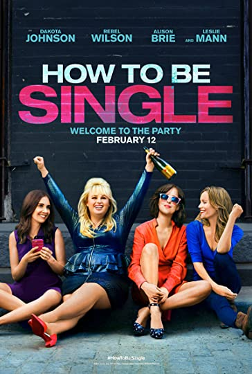 Contemporary ya challenges how to be single book vs movie contemporary ya challenges how to be single book vs movie showing 1 8 of 8 ccuart Images