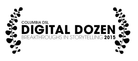 Columbia Digital Storytelling Lab