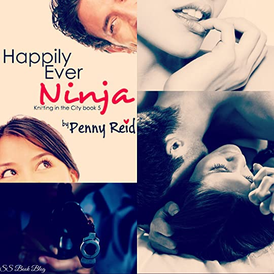 S M West S Review Of Happily Ever Ninja